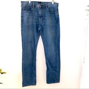 33x32 J.Crew The Sutton High Waisted Jeans 10